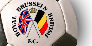 football in Brussels with RBBFC
