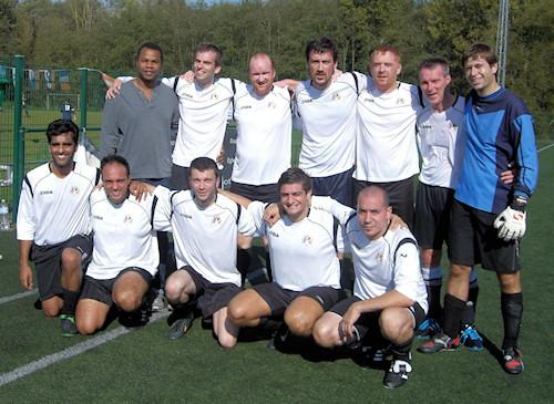 Royal Football Amateur